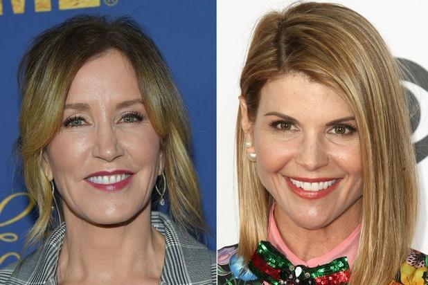 Corruption pour entrer à l'université: deux actrices de Hollywood au tribunal