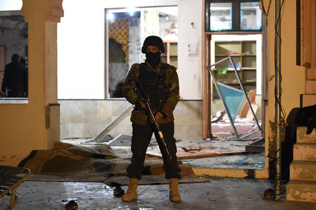 Au moins 10 morts dans un attentat contre une mosquée du sud-ouest du Pakistan