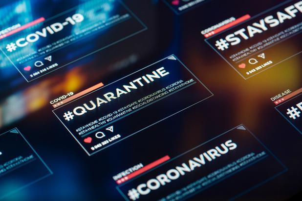 Facebook envisage d'ajouter du contexte aux articles sur le coronavirus