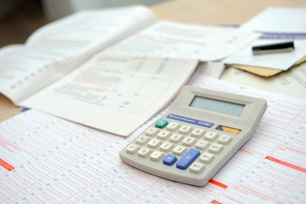 Belastingaftrek en vermindering