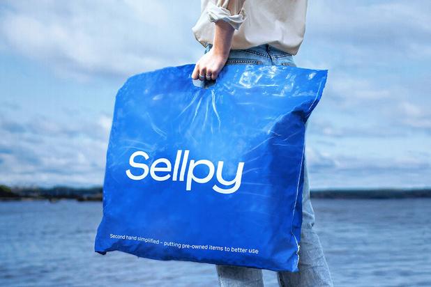 H&M lance Sellpy, sa plateforme de vêtements de seconde main en Belgique