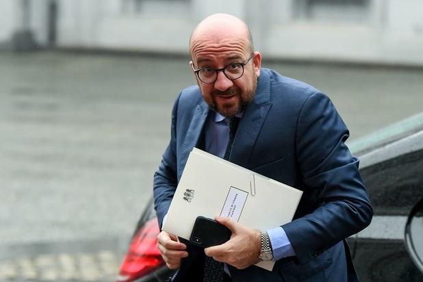 La Belgique prend l'initiative de réunir les pays de l'UE les plus exposés à un Brexit sans accord