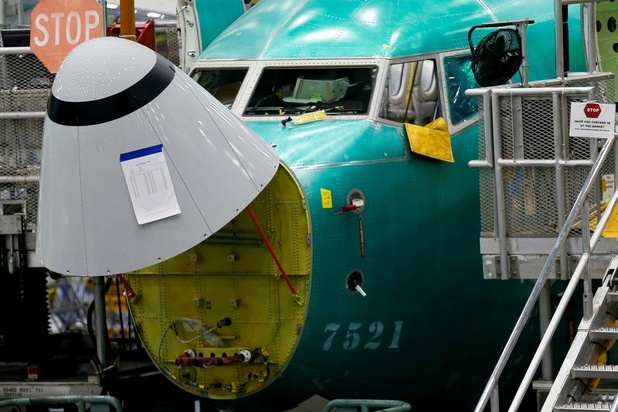 Boeing wist al kort na eerste levering 737 Max van softwareprobleem