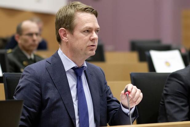 Hendrik Bogaert wil partijvoorzitter worden van CD&V