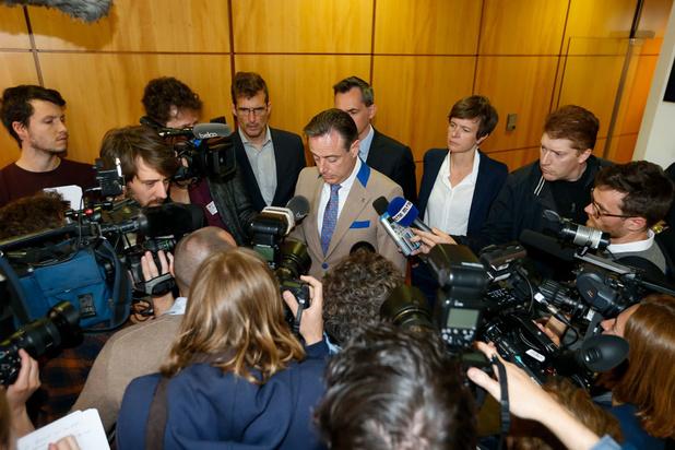 Herlees al het verkiezingsnieuws: De Wever start dinsdag met gesprekken om Vlaamse regering te vormen