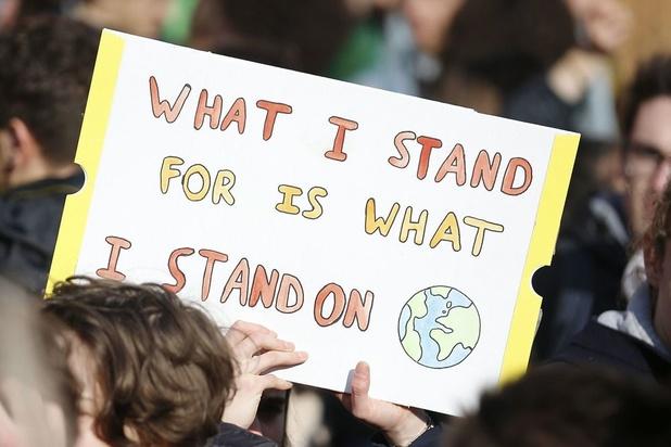 'Van partijen die zich als ecorealist profileren, moet je niet het minste heil verwachten'