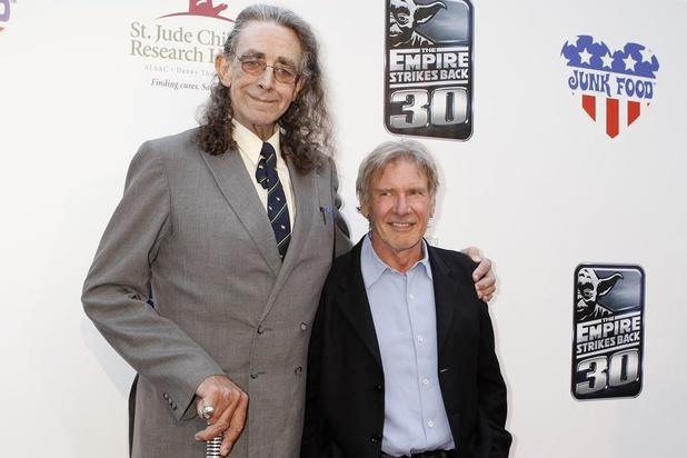 Peter Mayhew, le Chewbacca de Star Wars, est mort