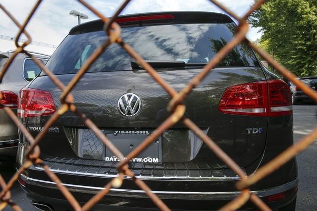 Volkswagen ferme plusieurs sites en Allemagne en raison d'épidémies