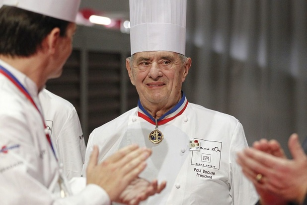 En touchant à l'institution gastronomique Bocuse, le guide Michelin pourrait avoir commis l'irréparable