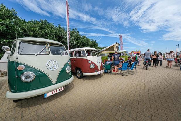 Vierde editie Streetmart en Volkswagen-busmeeting van start