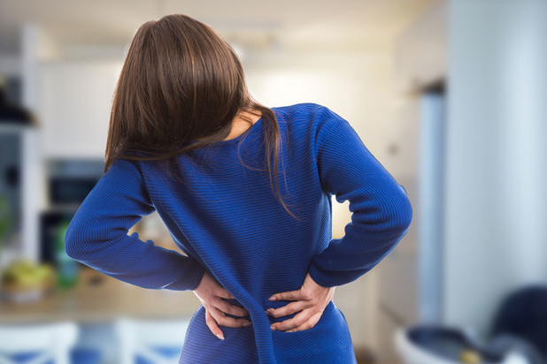 Mysterie van de dag: waarom moeten we bij rugpijn bewegen in plaats van rusten?