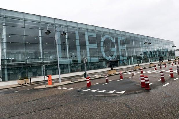 Liege Airport sera un hub de l'OMS pour distribuer le matériel médical vital