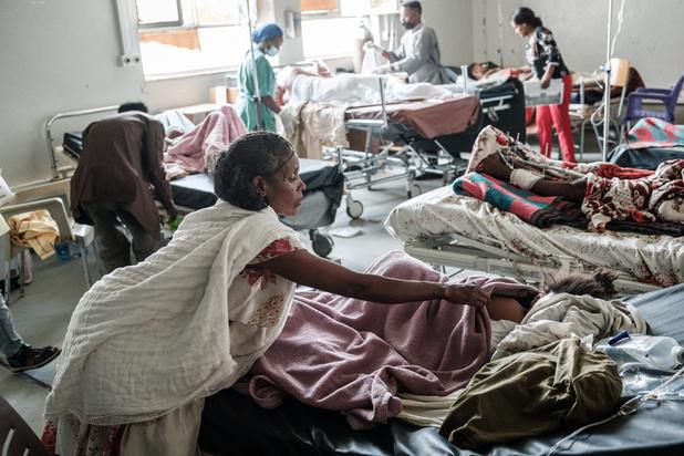 Ethiopie: trois employés de MSF tués dans une attaque au Tigré