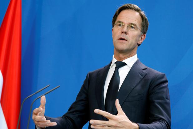 Nederlandse regeringscoalitie verliest meerderheid in Tweede Kamer