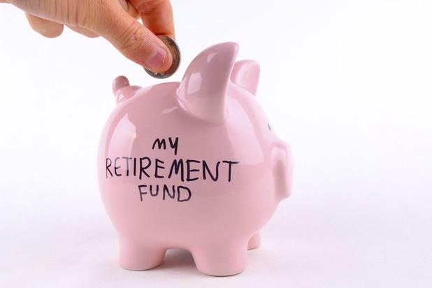 Plus de 3,7 millions de Belges constituent une pension complémentaire