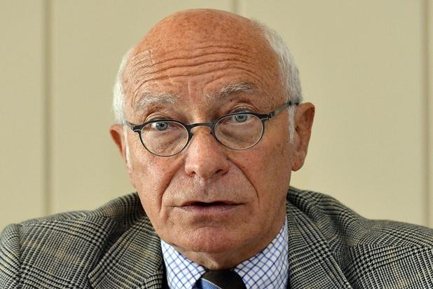Jean-Claude Fontinoy beschuldigd van het ontvangen van 50.000 euro smeergeld