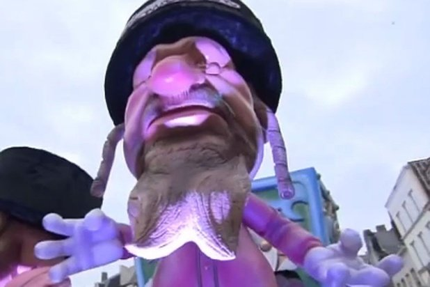 Aalst laat carnaval zelf schrappen van Unesco-werelderfgoedlijst