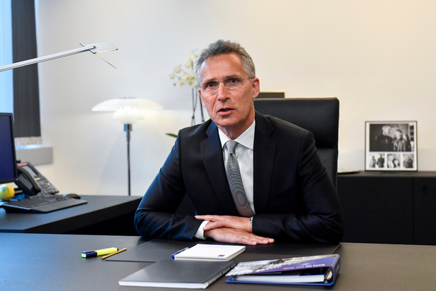 Stoltenberg chargé de piloter une mission de réflexion sur l'avenir de l'Otan