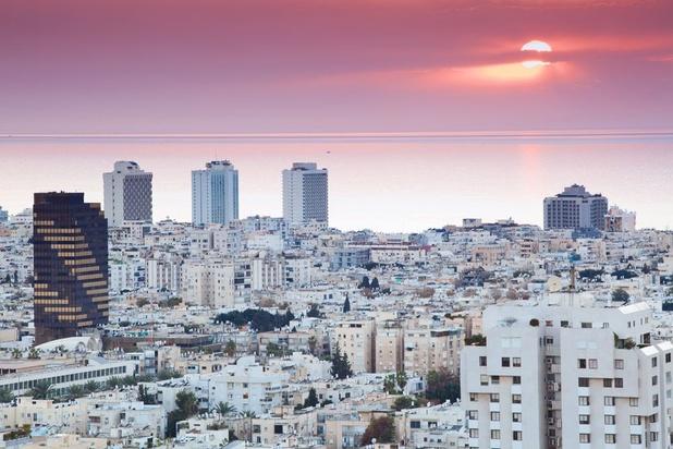Gentse ondernemers lonken naar start-upstrategie Israël