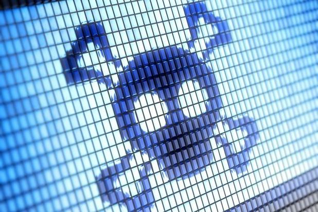 'Lockdown zorgt voor meer verkeer naar illegale downloadwebsites'