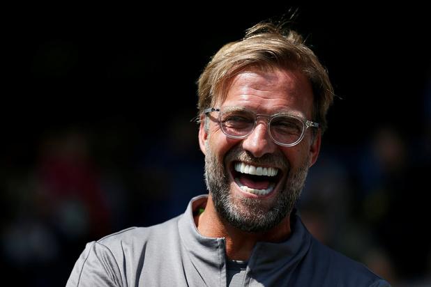 """Jürgen Klopp est le Mohammed Ali du football"""