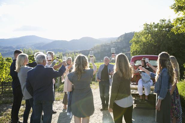 Le top 10 des vignobles les plus dynamiques touristiquement à travers le monde
