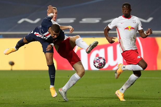 Le PSG, vainqueur de Leipzig 3-0, se qualifie pour sa première finale de Ligue des champions