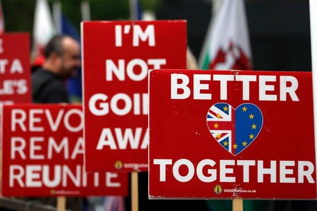 Les Européens seraient prêts à un report du Brexit mais avec des conditions