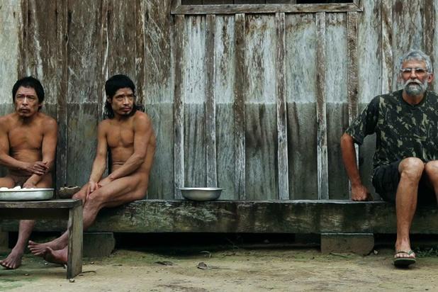 Tv-tips: naar het Amazonewoud of naar het Wilde Westen?