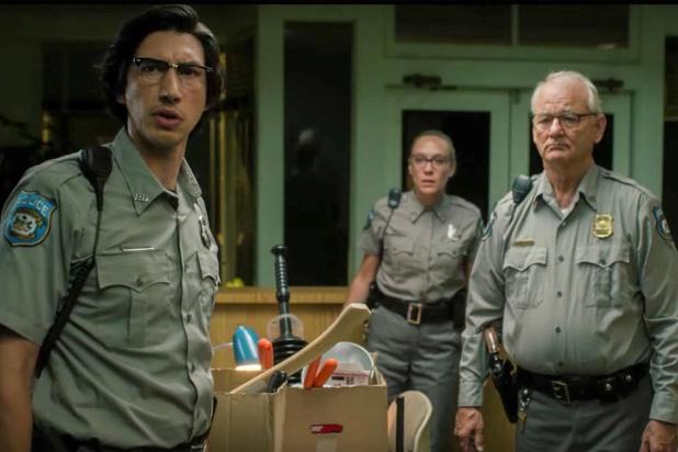 Regisseur Jim Jarmusch opent Cannes met een routineuze riff op het zombiegenre