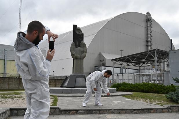 Des selfies dans les décombres: Tchernobyl craint les nouvelles hordes de touristes
