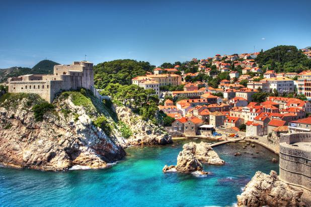 Mer, sport et chiens à pois, cinq choses à savoir sur la Croatie