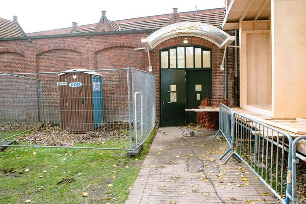 Stad Brugge op zoek naar uitbater publieke toiletten