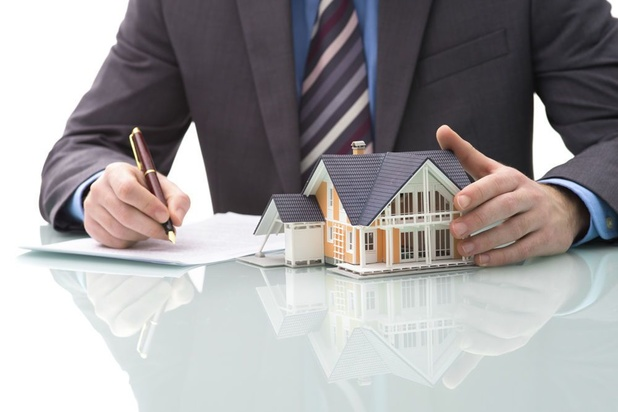 Plus de 10.700 agents immobiliers en Belgique, un record