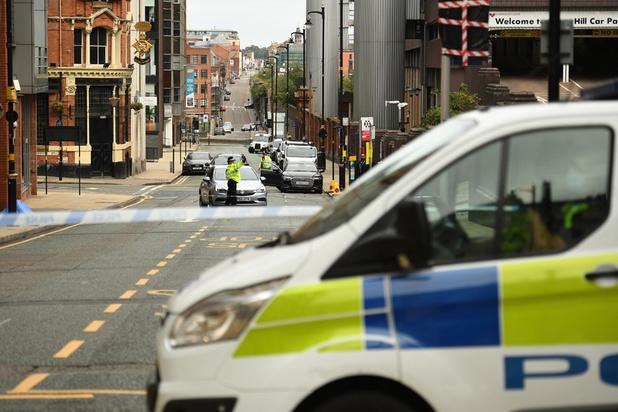 Un mort et plusieurs blessés lors d'agressions au couteau à Birmingham