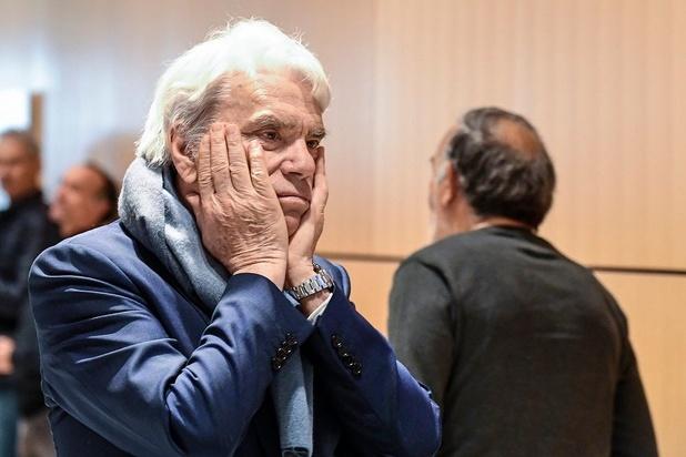 Bernard Tapie veut annuler la liquidation judiciaire de deux de ses sociétés