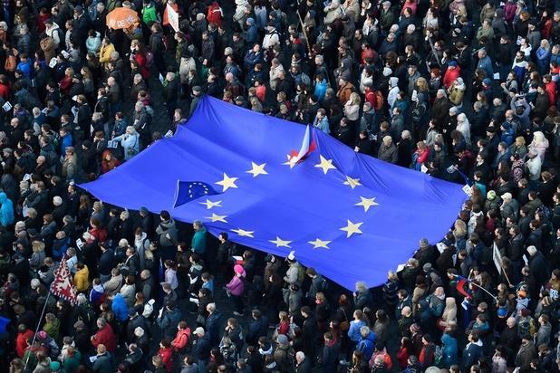 Europese kiezer vindt economie belangrijker dan migratie, klimaatbezorgdheid groeit