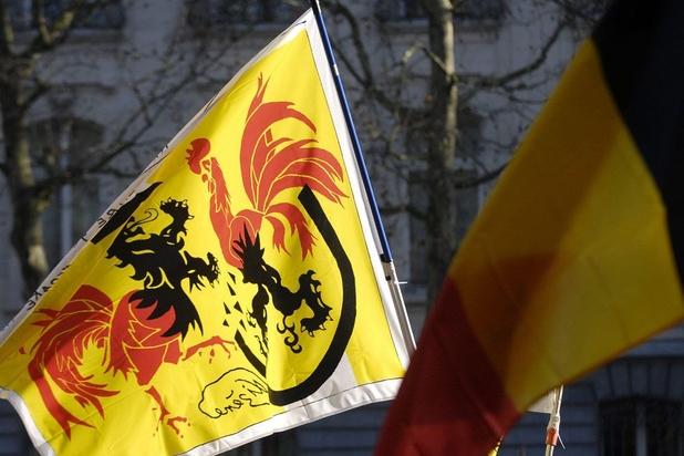 'Waalse neergang of Vlaamse ambitie is de vraag van 11 miljard'