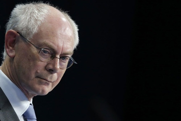 Waar heeft Herman Van Rompuy spijt van? 'Hadden we niet meer moeten doen om Italië te helpen?'