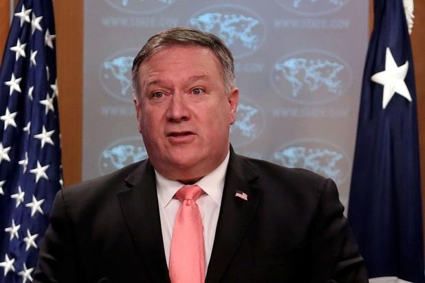 Speciale top over strijd tegen IS in november