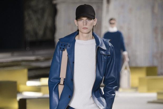 À Milan, la mode masculine sera faite d'exagération et de teintes durables
