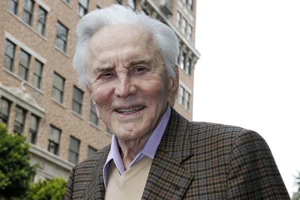 Kirk Douglas est mort à l'âge de 103 ans