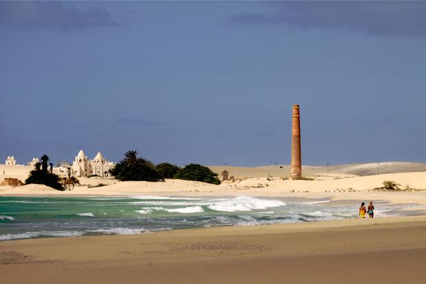Le Cap-Vert rouvre ses frontières aux touristes, à la veille de haute saison
