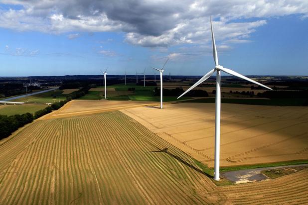 Le fabricant d'éoliennes Vestas annonce la fermeture de 3 usines en Europe