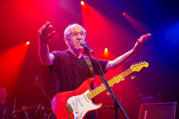 Raymond van het Groenewoud start tournee voor nieuwe Te Gek!?-campagne