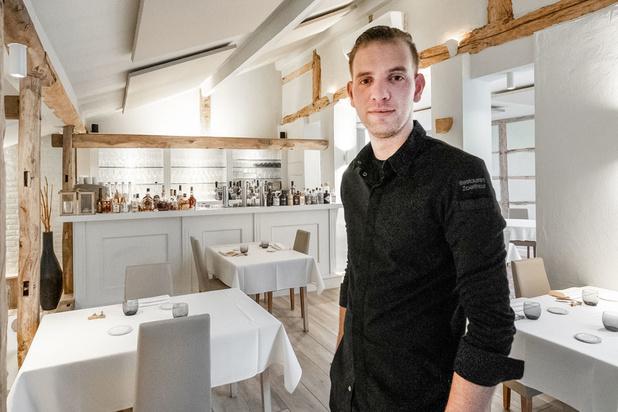 Restaurant Zoethout in Wellen: elegante gastronomie met kennis van zaken