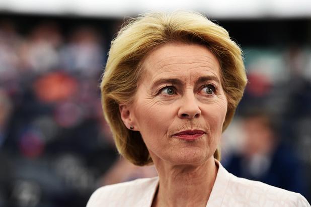 Eerste kandidaat-eurocommissarissen al in de problemen door 'financiële belangen'