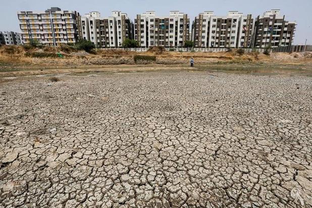 'Volksverhuizingen om klimaat zijn van alle tijden'