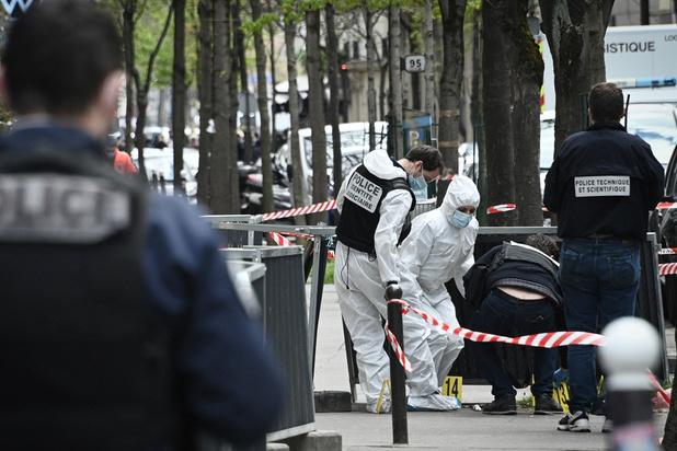 Fusillade mortelle à Paris: la piste du règlement de compte privilégiée