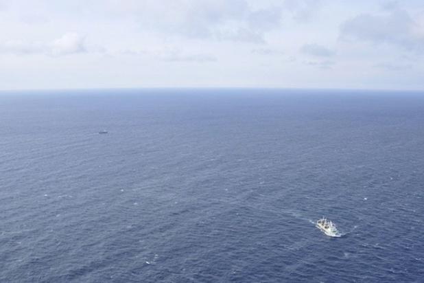 La Russie multiplie les manoeuvres militaires en mer Noire